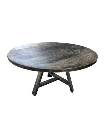 Lucca Studio Noah Dining Table 36248