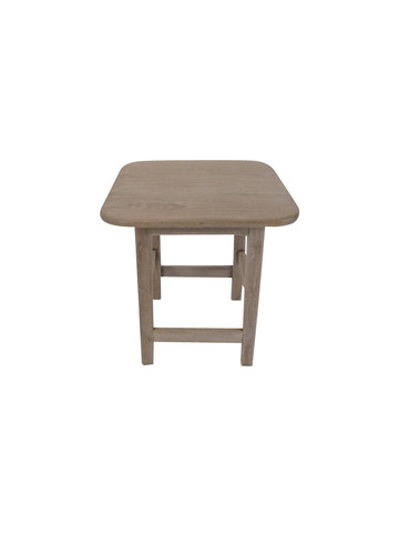 Lucca Studio Greta Side Table 32829
