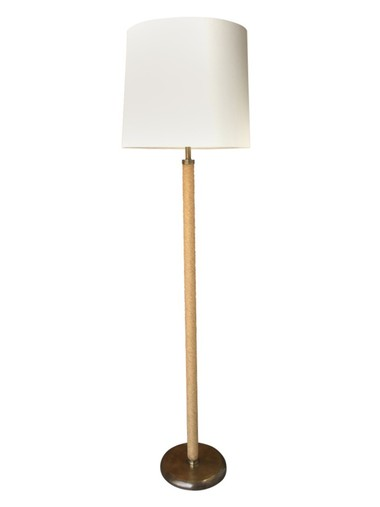 Lucca Studio Riven Floor Lamp 36199