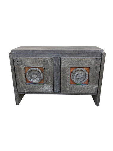 Belgian Oak Buffet 34068