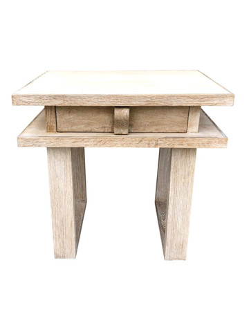 Limited Edition Oak Night Stand 36024