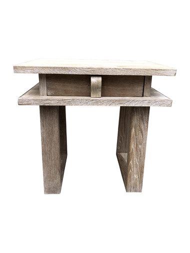 Limited Edition Oak Night Stand 35655