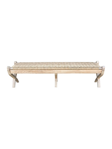 Lucca Studio Silas Bench 32876