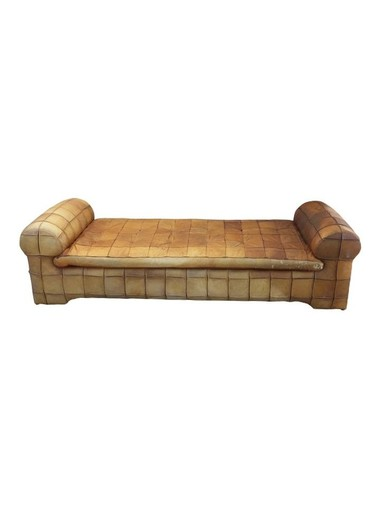 Vintage Daybed of