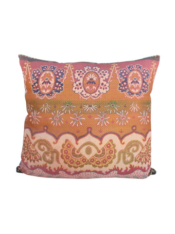 19th Century French Textile Pillow 26511