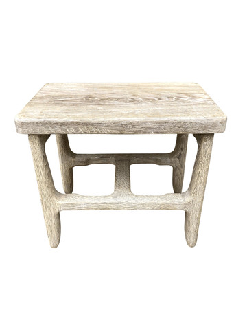 Limited Edition Oak Side Table 35522