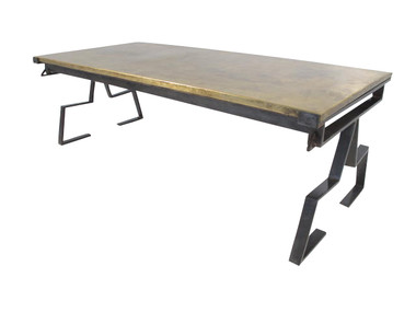 Lucca Studio Selma Coffee Table 32890
