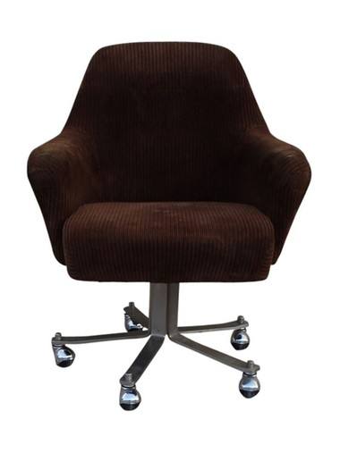 Italian Desk Chair 23789