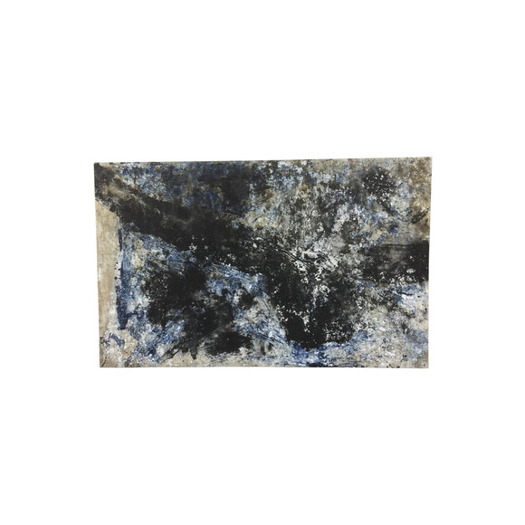 Stephen Keeney Large Scale Abstract Painting 37131