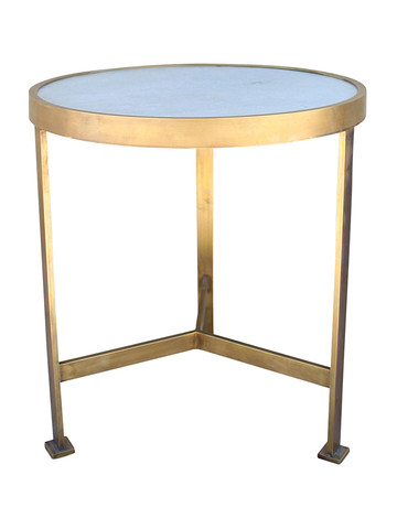Lucca Limited Edition Side Table 35309
