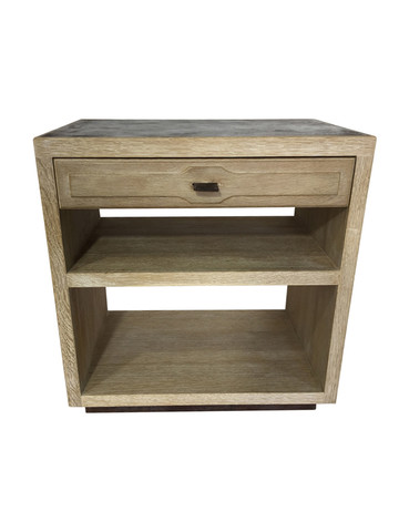 Limited Edition Oak Night Stand 36361