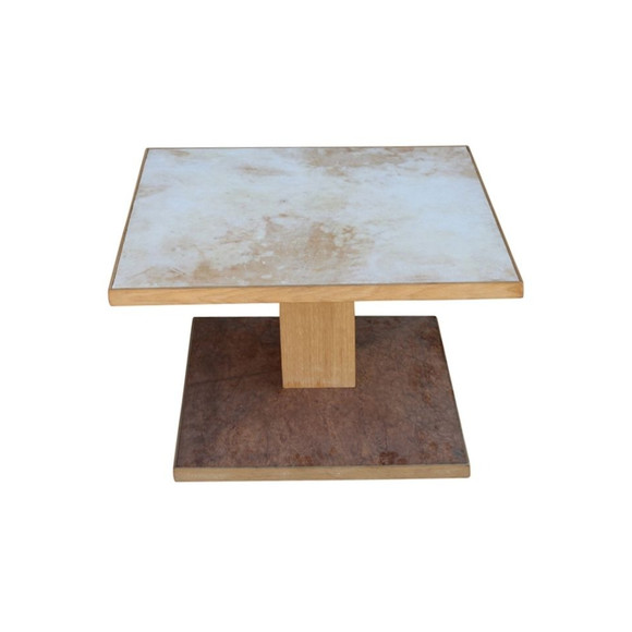 Limited Edition Parchment Top Table 31379