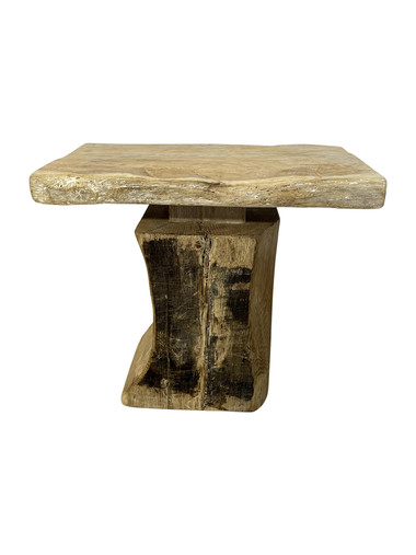 Limited Edition 18th Century Wood Side Table 36848