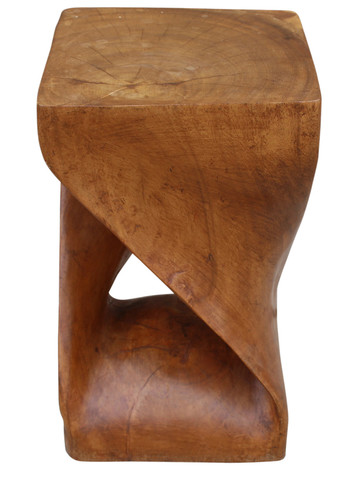 French Wood Side Table 30799