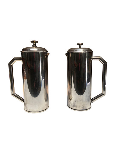 Pair of French Coffee Presses 32193