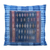 Limited Edition Vintage Indonesian Textile Pillow 26881