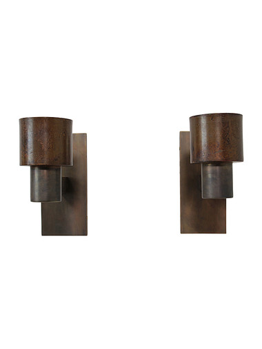 Lucca Studio Pair of  Morgan Sconces 34491