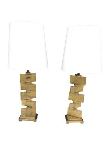 Lucca Studio Wyeth Lamps 36235