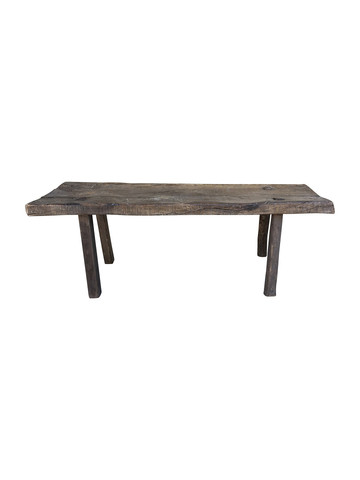 French Primitive Bench 33965