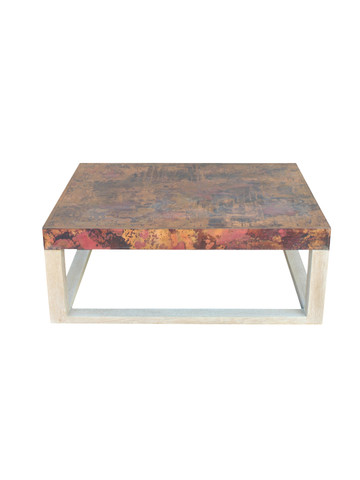 Limited Edition Coffee Table Cube 28405