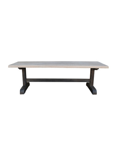 Limited Edition Oak Dining Table 32105