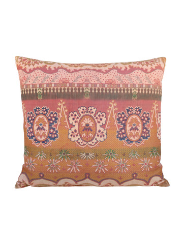 19th Century French Textile Pillow 26678
