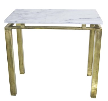 Lucca Limited Edition Marble Table 24551