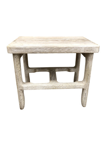 Limited Edition Oak Side Table 35521