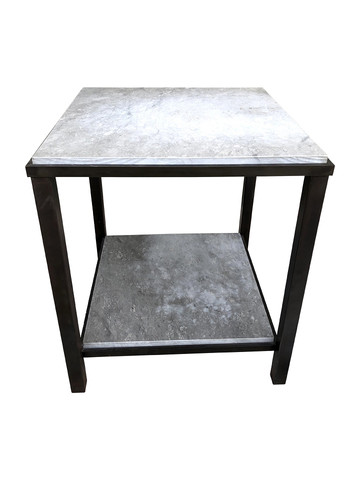 Lucca Studio Boden Side Table 35084