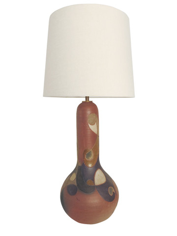 Large Ceramic Table Lamp 35143