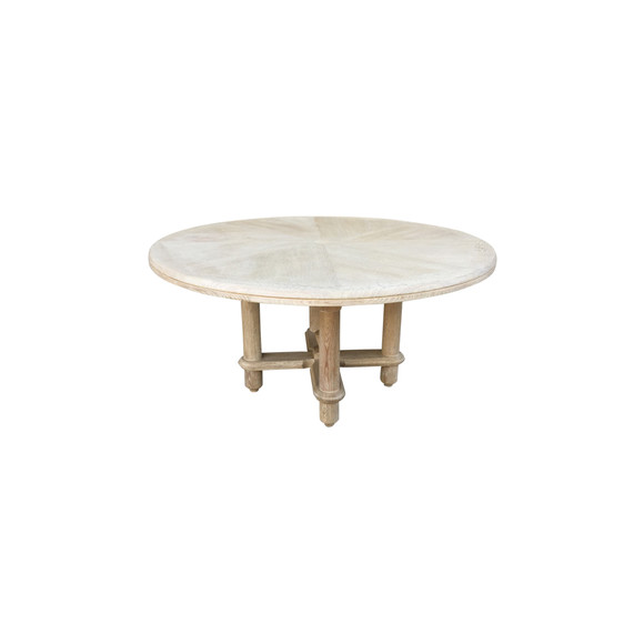 Guillerme & Chambron Dining Table 29667