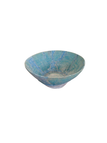 Antique Central Asia Bowl 29603
