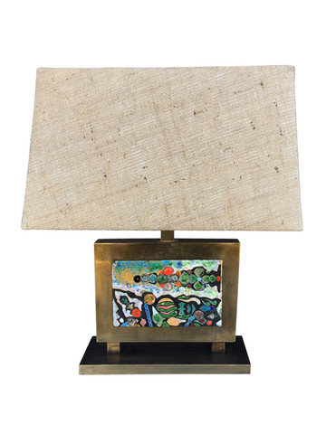 Limited Edition Lamp 32966