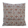 19th Century Persian Textile Pillow 31856