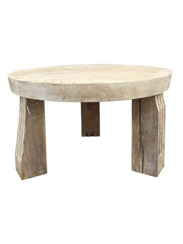 French Oak Coffee Table 34410