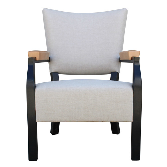 Single French Armchair 32213