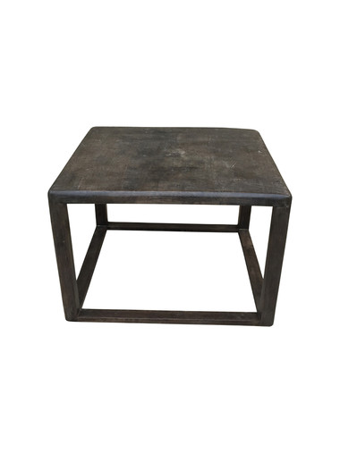 Lucca Studio Abel Coffee Table ( Walnut ) 29525