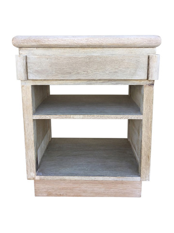Limited Edition Oak Night Stand 33973