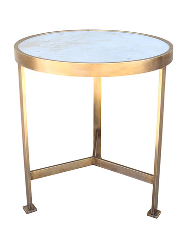 Lucca Limited Edition Side Table 29338
