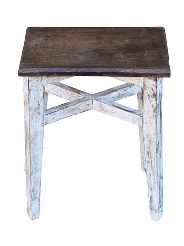 French Side/Drinks Table 28260