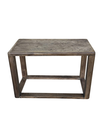 Limited Edition Walnut Side Table 34734