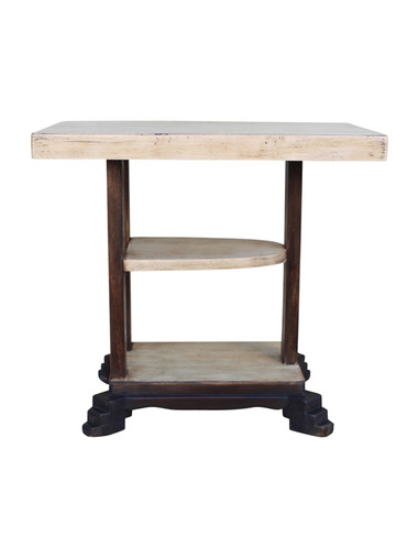 French Side Table 26667