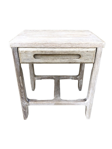 Limited Edition Oak Night Stand 35356