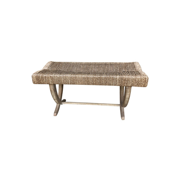 Lucca Studio Darcy Bench 35122