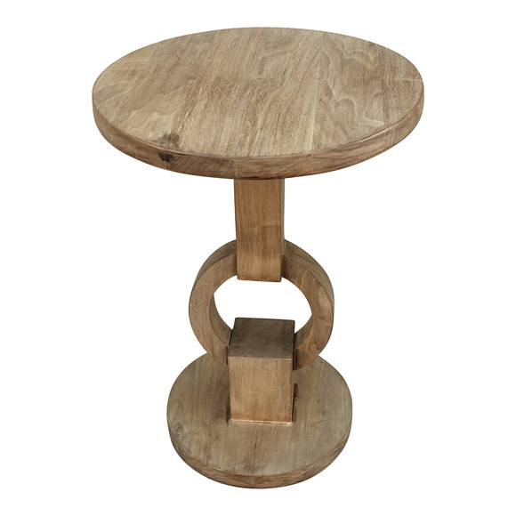 Lucca Studio Elle Side Table 32849