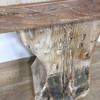 Limited Edition Oak Side Table 36448