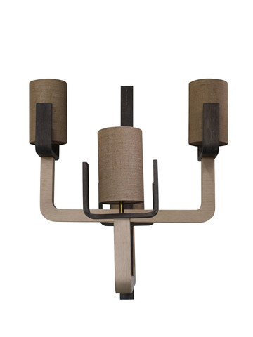 Lucca Studio Zara Chandelier (oak) 35652