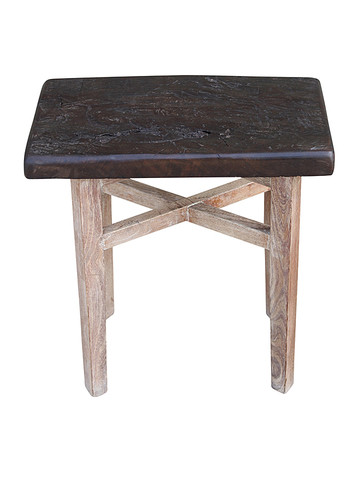 French Side/Drinks Table 32046