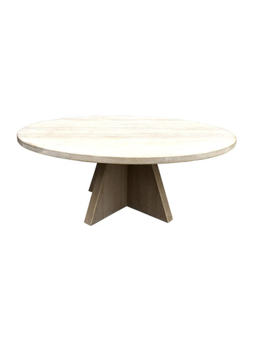 Limited Edition Oak Dining Table 34743