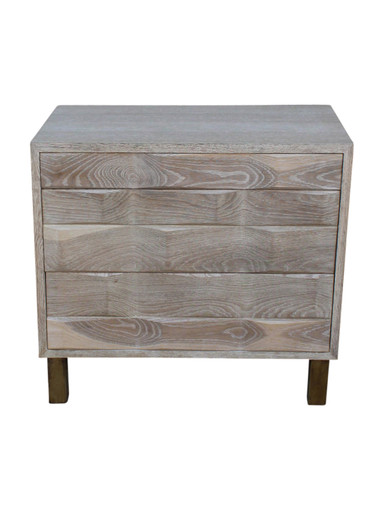 French Oak Commode 30829
